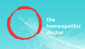 The Homeopathic Doctor - Logo